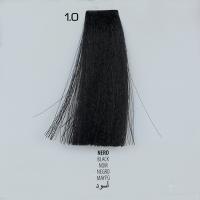 tinta per capelli 1.0 Nero
