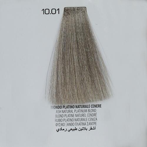 tinta per capelli 10.01 Biondo Platino Naturale Cenere