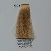 tinta per capelli 10.03