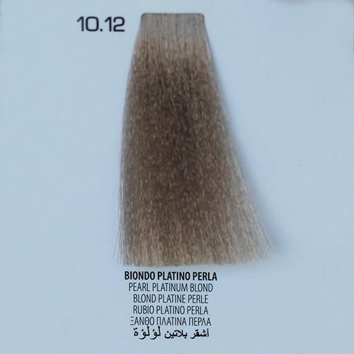 tinta per capelli 10.12 Biondo Platino Perla