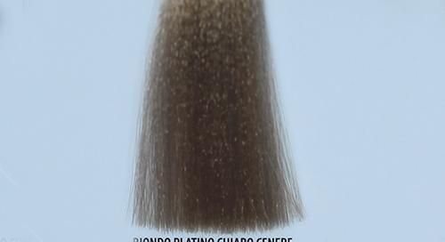 tinta per capelli 11.01 Biondo Platino Chiaro Cenere