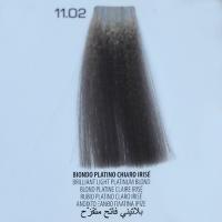 tinta per capelli 11.02 Biondo Platino Chiaro Irisé