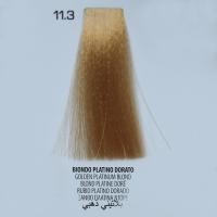 tinta per capelli 11.3 Biondo Platino Dorato