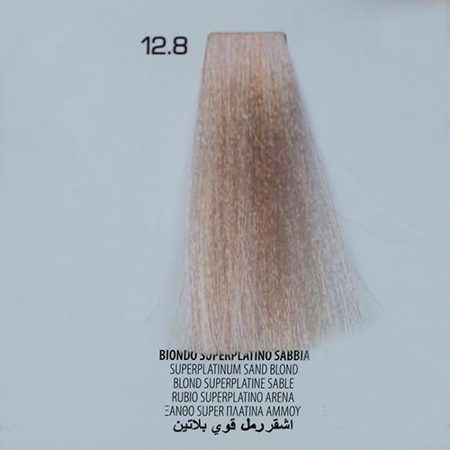 tinta per capelli 12.8 Biondo Superplatino Sabbia