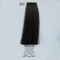 tinta per capelli 3.0 Castano Scuro