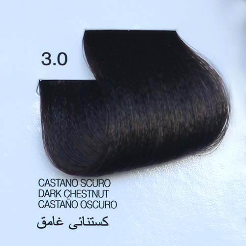 tinta per capelli naturale 3.0
