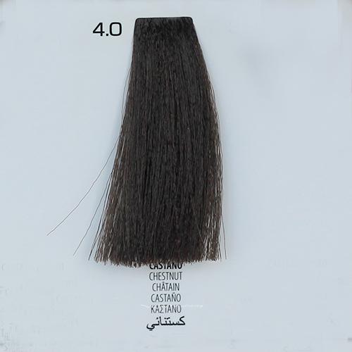 tinta per capelli 4.0 Castano