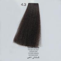 tinta per capelli 4.3 Castano Dorato