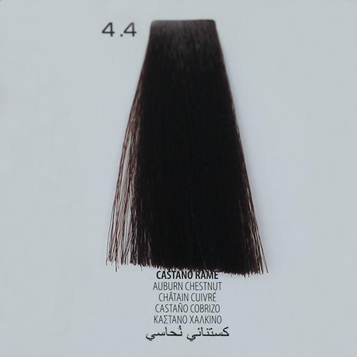 tinta per capelli 4.4 Castano Rame