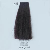 tinta per capelli 4.5 Castano Mogano