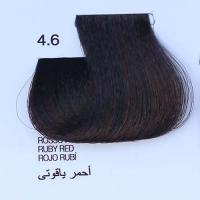 tinta naturale per capelli 4.6 Rosso Rubino