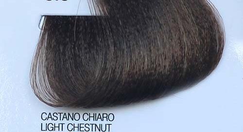 tinta per capelli naturale 5.0