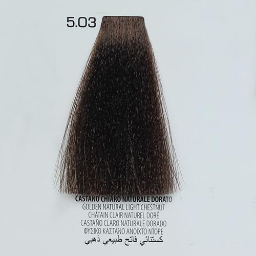 tinta per capelli 5.03