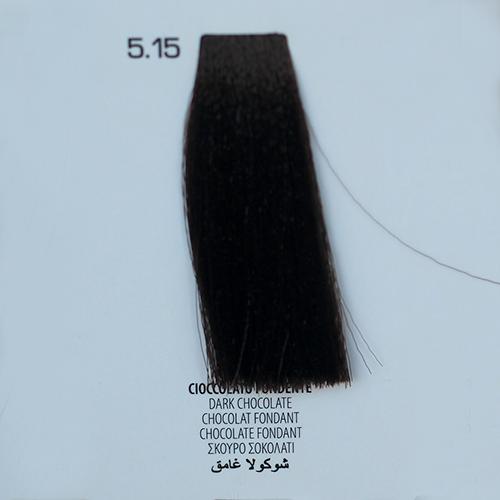 tinta per capelli 5.15 Cioccolato Fondente