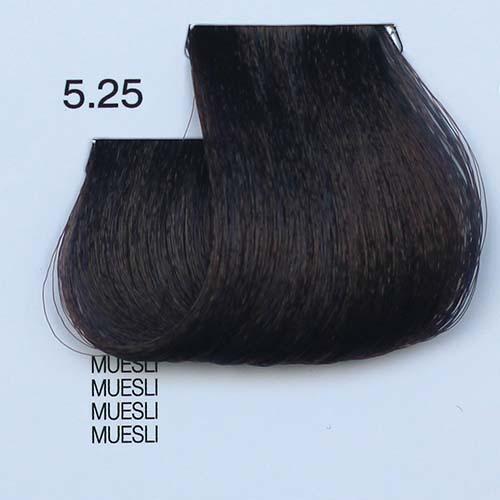 tinta naturale per capelli 5.25 Muesli