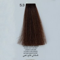 tinta per capelli 5.3 Castano Chiaro Dorato