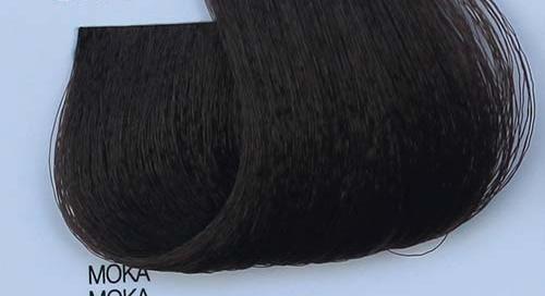tinta naturale per capelli 5.35 Moka