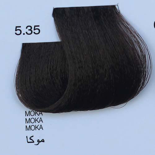 5 35 Moka Karibelly Color Action