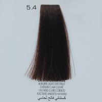 tinta per capelli 5.4 Castano Chiaro Rame