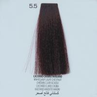 tinta per capelli 5.5 Castano Chiaro Mogano