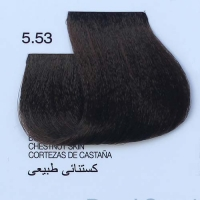 tinta naturale per capelli 5.53 Buccia di Castagna