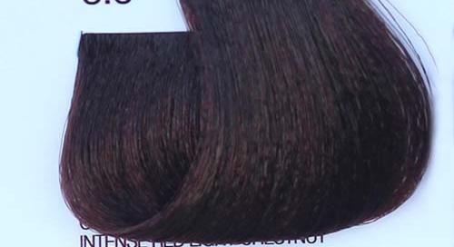 tinta naturale per capelli 5.6 Castano Chiaro Rosso Intenso