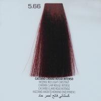 tinta per capelli 5.66 Castano Chiaro Rosso Intenso