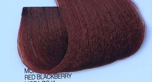 tinta naturale per capelli 6.62 Mora Rossa