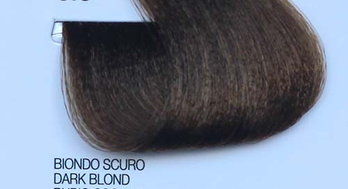 tinta per capelli naturale 6.0