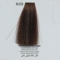 tinta per capelli 6.03