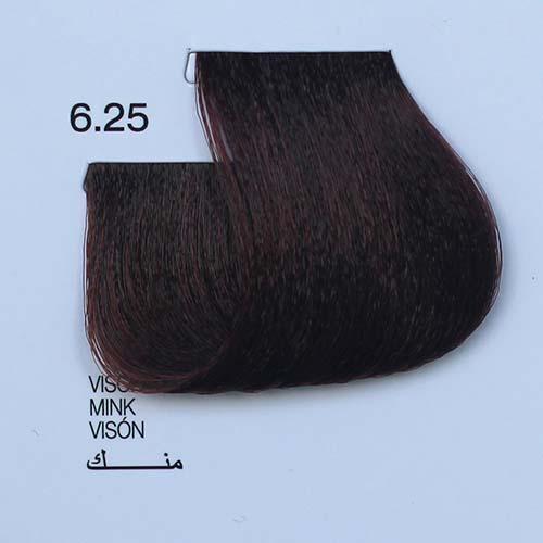 tinta naturale per capelli 6.25 Visone