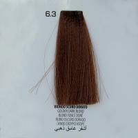tinta per capelli 6.3 Biondo Scuro Dorato