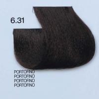 tinta naturale per capelli 6.31 Portofino