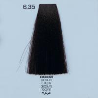 tinta per capelli 6.35 Cioccolato