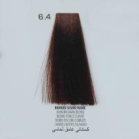 tinta per capelli 6.4 Biondo Scuro Rame