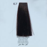 tinta per capelli 6.7 Biondo Scuro Tabacco