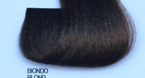 tinta naturale per capelli 7.0