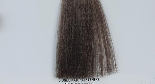 tinta per capelli 7.01 Biondo Naturale Cenere