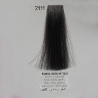 tinta per capelli 7.111 Biondo Cenere Intenso
