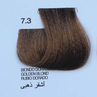 tinta naturale per capelli 7.3 Biondo Dorato