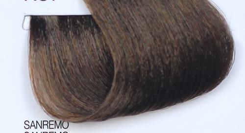 tinta naturale per capelli 7.31 Sanremo