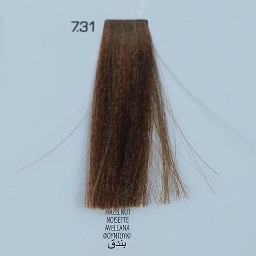 tinta per capelli 7.31 Nocciola
