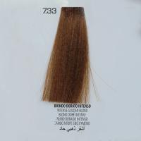 tinta per capelli 7.33 Biondo Dorato Intenso