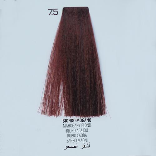 tinta per capelli 7.5 Biondo Mogano