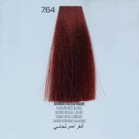 tinta per capelli 7.64 Biondo Rosso Rame