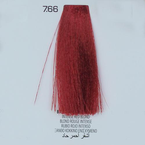 tinta per capelli 7.66 Biondo Rosso Intenso