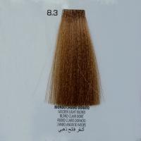 tinta per capelli 8.3 Biondo Chiaro Dorato