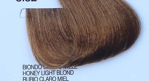 tinta naturale capelli 8.32 Biondo Chiaro Miele