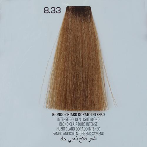 tinta per capelli 8.33 Biondo Chiaro Dorato Intenso