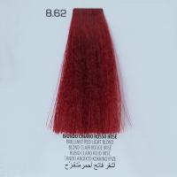 tinta per capelli 8.62 Biondo Chiaro Rosso Irisé